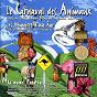Compilation Saint-saëns : le carnaval des animaux - ladmirault : les mémoires d'un âne avec François Salque / Claude Piéplu / Alexandre Tharaud / Laurent Cabasso / Pierre Lénert...
