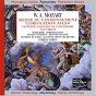 Album Mozart : messe du couronnement de Bernard Delétré / La Maîtrise de Paris / Budapest Orfeo Orchestra / Patrice Marco / György Vashegyi...