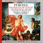 Album Purcell : musiques de scène, suites d'orchestre de Musica Antiqua / Christian Mendoze / Bernard Bessone Fabio Missagia / Claudia Combs / Flavio Losco...