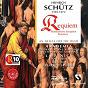 Album Schutz : requiem musikalische exquien motetten de Ensemble la Fenice / Ensemble Vocal Akadêmia / Françoise Lasserre