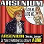 Album Love le Love me de Arsenium