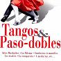 Compilation Tangos & pasos-dobles avec Axel Duval / Christopher Kaase / Carlos Rodríguez / Michel Pruvot / Anton Carretaz...