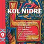 Compilation Kol nidre - 8 visions (jewish classical music) avec Quatuor Enesco / Ensemble Choral Copernic / Martine Bailly / Armand Benhamou / Philippe Cuper...