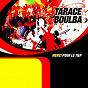 Album Merci pour le tiep de Tarace Boulba