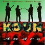 Album An dro (breton group - celtic music from brittany - keltia musique - bretagne) de Koun