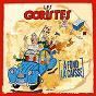 Album A fond la caisse (french song from brittany - keltia musique - bretagne) de Les Goristes