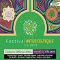 Compilation 44e festival interceltique de lorient (année de l'irlande, mémoire et rêve du monde celtique) (l'album officiel 2014) avec Barzaz / Lunasa / Rte Concert Orchestra / Julie Fowlis / Suzanne Vega...