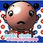 Album Otonamopée de Mami Chan