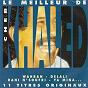 Album Le meilleur de Khaled
