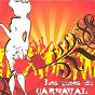 Album Les tubes du carnaval de Carnaval Band
