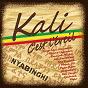 Compilation C'est l'éveil (nyabinghi) avec Emeline Michel / Emeline Michel, Imojah DS, Ras Congo / Neg Madnick / Papa Slam / Kali...