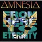 Album From here to eternity de Amnesia