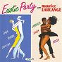 Album Exotic Party de Maurice Larcange