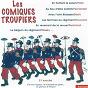Compilation Les comiques troupiers avec Dufleuve / Jacki / Jean-Sébastien Bach, Monique Bert / Perchicot / Ouvrard...