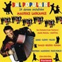 Album Bal populaire (French Accordion) de Maurice Larcange