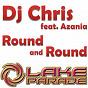 Album Geneva's lake parade 2010 theme song de DJ Chris