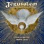 Album Jérusalem (les lamentations de jérémie) de Hervé Lamy