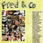 Album Fred and co de Fred