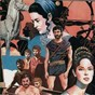 Compilation Odyssey avec Minimum Vital / Nathan Mahl / Nexus / Glass Hammer / Alfonso Douze...