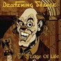 Album Edge of life de Deafening Silence