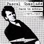 Album Back to schizo - 1975-1983 de Pascal Comelade