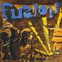 Album Nuit bleue, vol. 4 de Fuzion