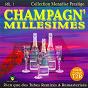 Compilation Champagn' millésimes, vol. 1 avec Jean Luc Alger / Frédérick Caracas / Victor Delver / Dominique Gengoul / Patrick Benoît