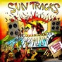 Compilation Suntracks sessions (limited edition) avec Saël / Saïk / Samx / Admiral T / Mighty Ki la...