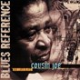 Album Bad luck blues (blues reference (recorded in france 1971)) de Cousin Joe