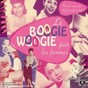 Compilation Women sing and play boogie woogie avec Christine Chatman / Raye, de Paul, Carter / Ella Mae Morse / Smith / Cleo Brown...