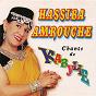 Album Chants de kabylie de Hassiba Amrouche