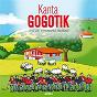 Album Kanta gogotik (choeur d'hommes basque) de Gogotik