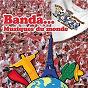 Album Banda... musiques du monde de Lous Berretes