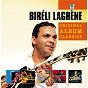Album 5 original album classics de Biréli Lagrène