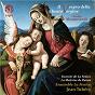 Album Monteverdi: il vespro della beata vergine de Sandrine Lebec / Jean Tubéry / Ensemble la Fenice / Favoriti Della Fenice / Maîtrise de Reims...