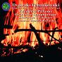 Album Concertos pour violon et orchestre de Bystrik Rezucha / Orchestre Philharmonique Slovaque de Kosice / Frédéric Pélassy