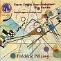 Album Sonates pour violon seul de Frédéric Pélassy