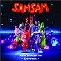 Album Samsam (musique originale du film) de Eric Neveux