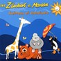 Album Animaux & chantines de Les Z'imbert & Moreau