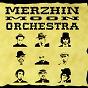 Album Moon orchestra de Merzhin