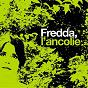 Album L'ancolie de Fredda