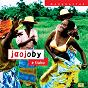 Album E tiako (madagascar) de Jaojoby