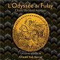 Album L'odyssée de fulay, chants berbères antiques de Cheikh Sidi Bémol