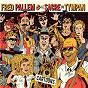 Album Cartoons de Fred Pallem / Le Sacre du Tympan
