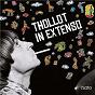 Compilation Thollot in extenso avec Sophia Domancich / Sunny Murray / Jacques Thollot / Régis Huby / Clément Janinet...