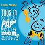 Album Tous en nœud pap' pour mon anniv' ! de Xavier Stubbe