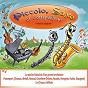 Album Piccolo, saxo et compagnie de François Perrier