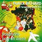 Album Polyphonie pour un avenir de Patrick Richard / Ensemble Vocal Dédicace