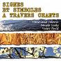Album Signes et symboles à travers chants, vol. 1 de Danielle Sciaky / Marie Louise Valentin / Hubert Bourel