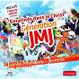 Compilation Enracinés dans le christ - génération JMJ avec Robert Lebel / Audrey Paqueriaud / Exo Groupe / Jean Philippe Galerie / Laurent Grzybowski...